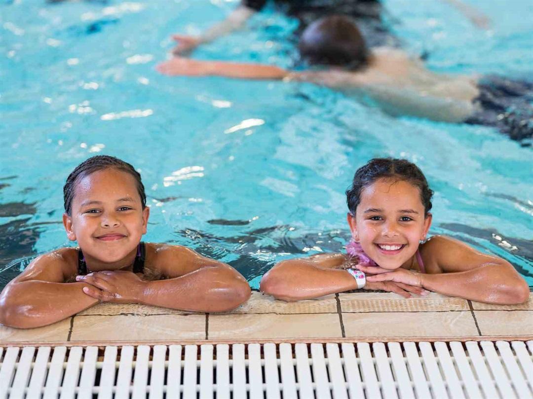 Swim School | Oceana