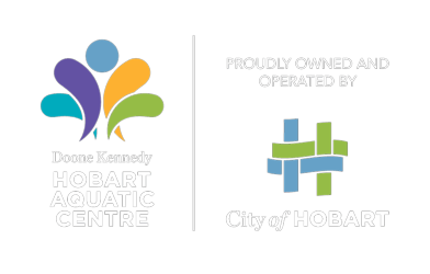 Doone Kennedy Hobart Aquatic Centre is proudly owned and operated by the City of HObart