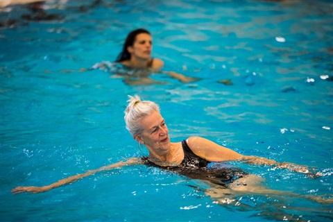 8b040d6073 Aqua Aerobics Doone Kennedy Hobart Aquatic Centre
